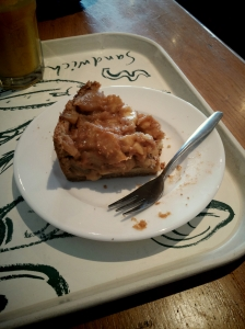 """Grandmother's Apple Pie"""