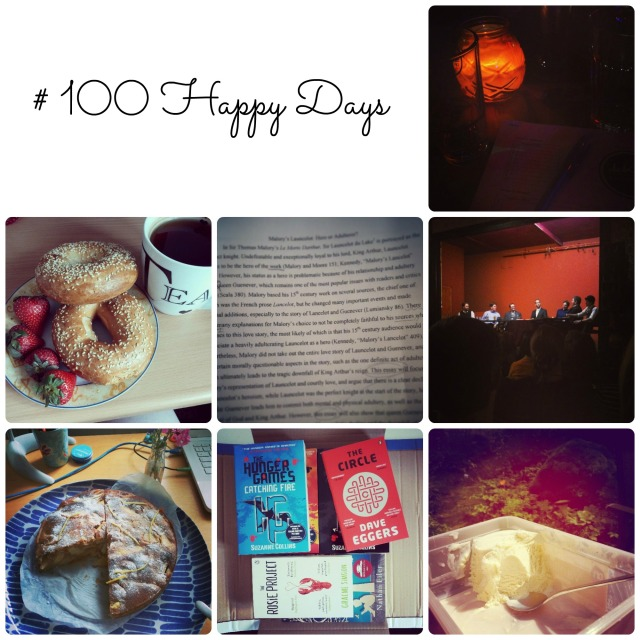 100 happy days week 3