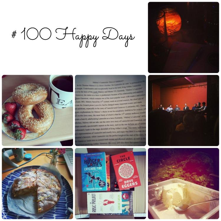 100 happy days week 3