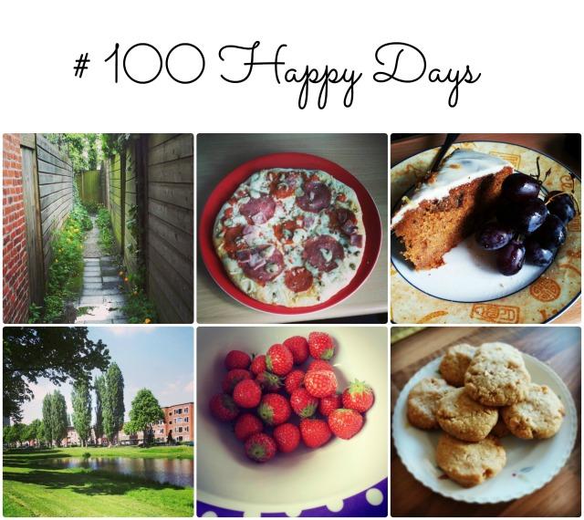 100happydaysweek1