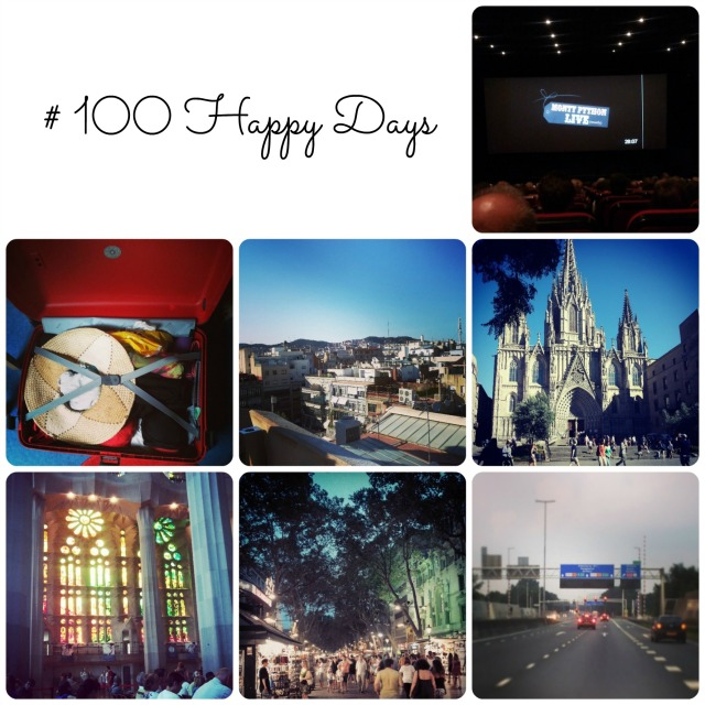 100 happy days week 11