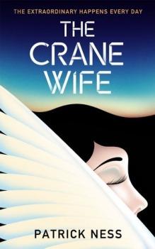 thecranewife