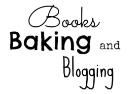booksbakingandblogging