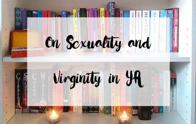 onsexualityandvirginityinya