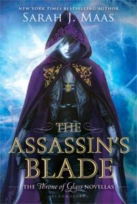 the assassins blade