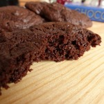 Chocolate Brownie Cookie