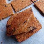 Peanut Butter Cookies (Gluten-Free)