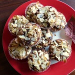 Speculaas and Chocolate Muffins