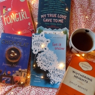 5 Books To Curl Up With
