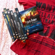 Rating Harry Potter Films