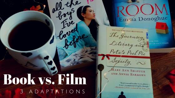 book vs film
