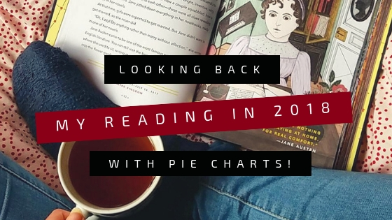 My Reading in 2018