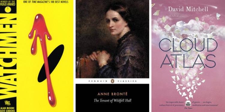 books 2019 - 2