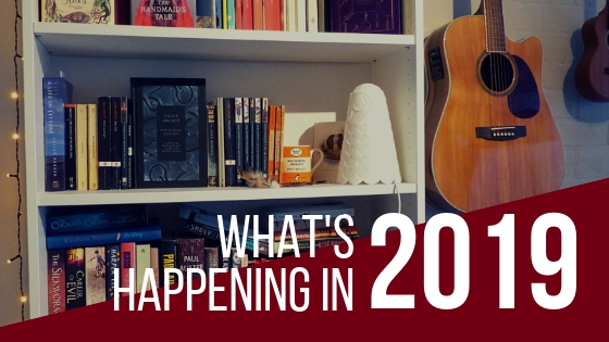 what's happening 2019
