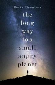long way small angry planet