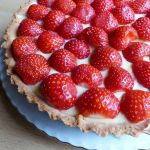 Fresh Strawberry Tart