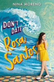 don't date rosa santos