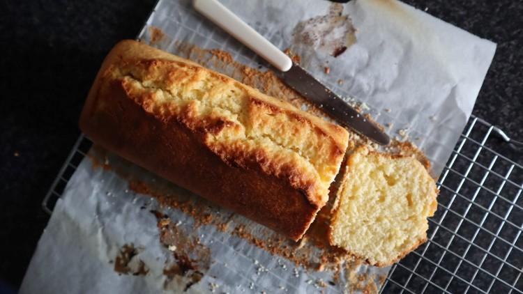 lemon and ginger cake 2